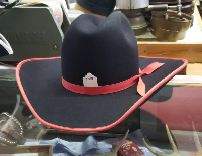 Buckaroo Hatters  Daily Specials 4ce254309002